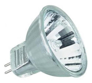 12V 10W 30° MR11 Base Dichroic Bulb - W4