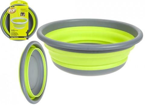 Summit Pop Space Saver Bowl Large