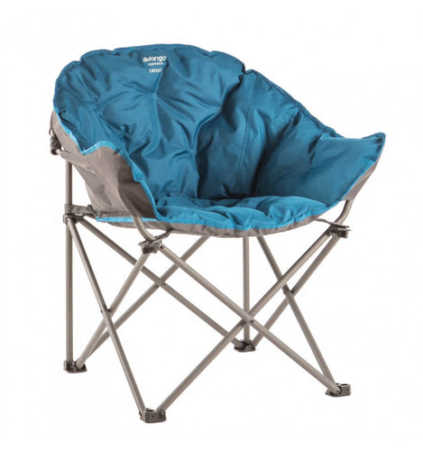 Vango Embrace Chair (Blue)