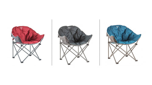Vango Embrace Chair ( Various Colours)