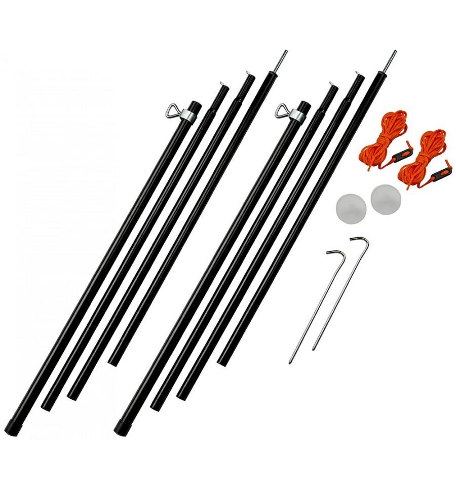 Vango King Pole Set
