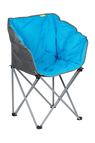 Kampa Tub Chair Blue