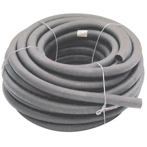 Waste Hose 28.5mm per m (Grey)