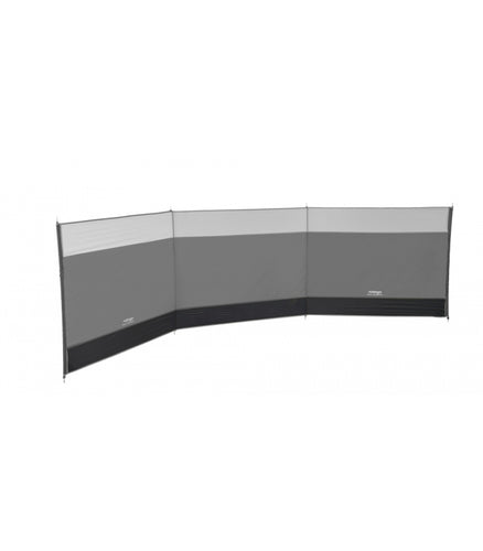 Vango 4 Pole Windbreak Grey