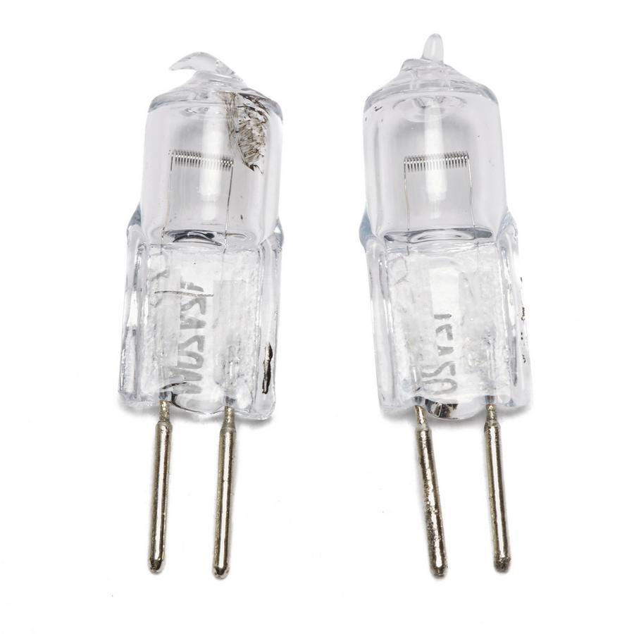 12V 20W G4 Base Halogen Bulb - W4