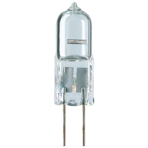 12V 10W G4 Base Halogen Bulb - W4