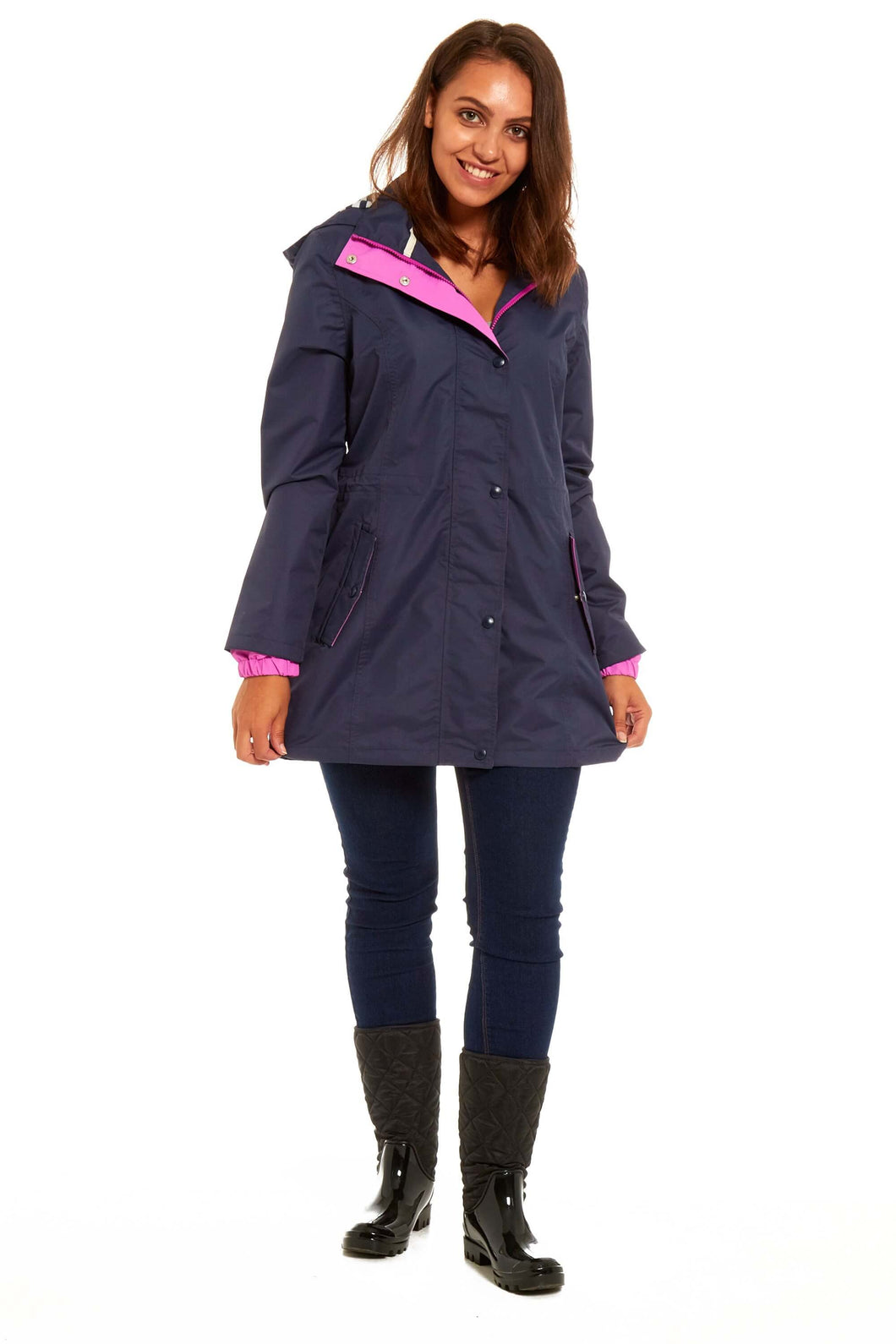 Arctic Storm Haswell Ladies Waterproof Jacket