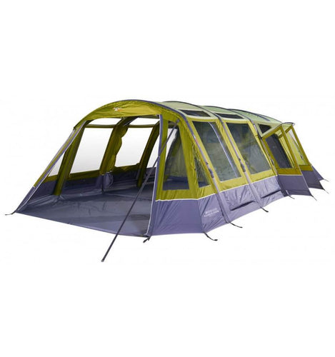 Vango Illusion 800XL Airbeam Tent (2018)