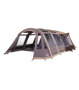 Vango Illusion TC 800XL Airbeam Tent (2018)