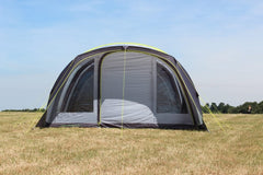 Outdoor Revolution Cruiz 6 TXL (inc Carpet) Air Tent`