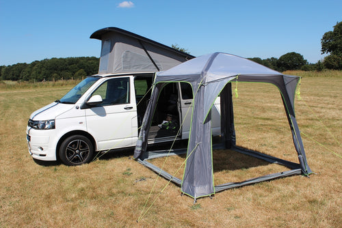 Outdoor Revolution Cayman Pursuit Air Drive-Up-To Awning