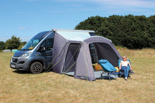 Outdoor Revolution Turismo Low Mid Line Drive Away Awning