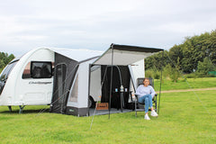 Porchlite 260 Air awning