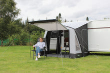 Outdoor Revolution Porchlite 260 Air Awning - (2020)