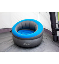 Vango Inflatable Deluxe Flocked Chair