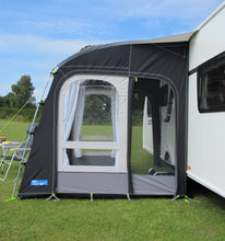 Kampa Dometic Rally Pro 200 Caravan Awning