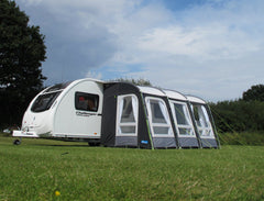kampa awnings sold in cornwall