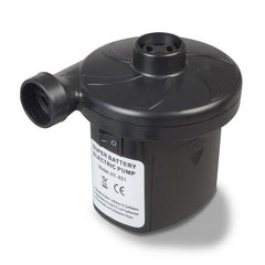 Kampa Turbine Battery Pump