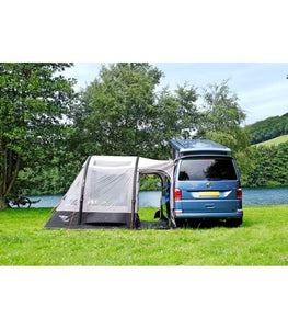 Vango Kela V Low Air Away Drive Away Awning