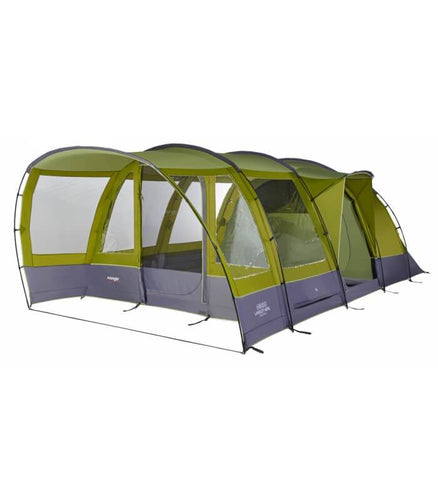 Vango Langley 400 XL Tent (2018)