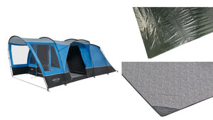 Vango Langley II 400 Tent Package (2020)