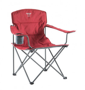 Vango Malibu Chair ( Red )