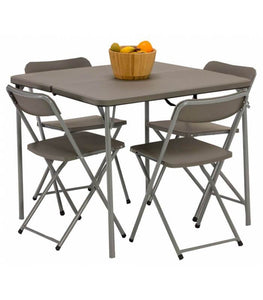 Vango Orchard Table And Chair Set Newquay Camping Shop Table Sets