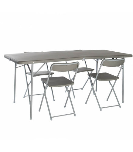Vango Orchard XL Table and Chair Set