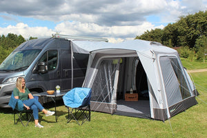 Outdoor Revolution Cayman Air Low Drive Away Awning