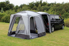 Outdoor Revolution Cayman Tail Driveaway Awning (F/G)