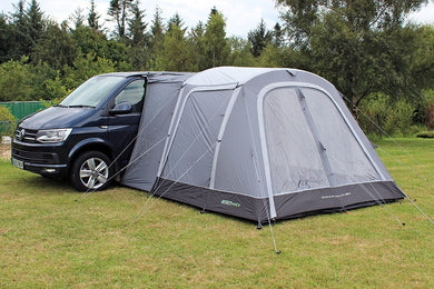 Outdoor Revolution Cayman Cuba Air Low Drive Away Awning