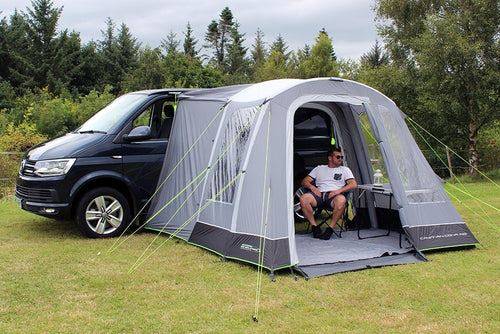 Outdoor Revolution Cayman Cona Air Drive Away Awning
