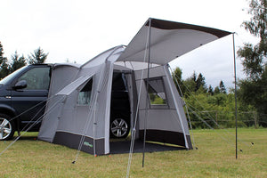 Outdoor Revolution Cayman Handi Low Drive Away Awning