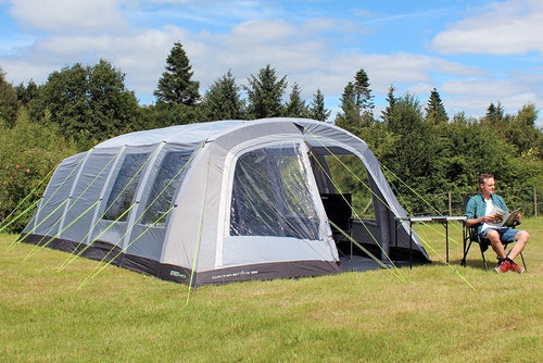 Outdoor Revolution Camp Star 600 Air Tent