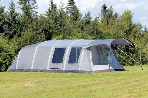 Outdoor Revolution Camp Star 500 , 600 , 1200 Sun Canopy