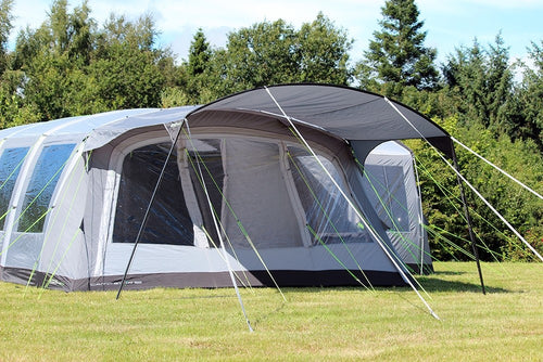 Outdoor Revolution Camp Star 700 Sun Canopy