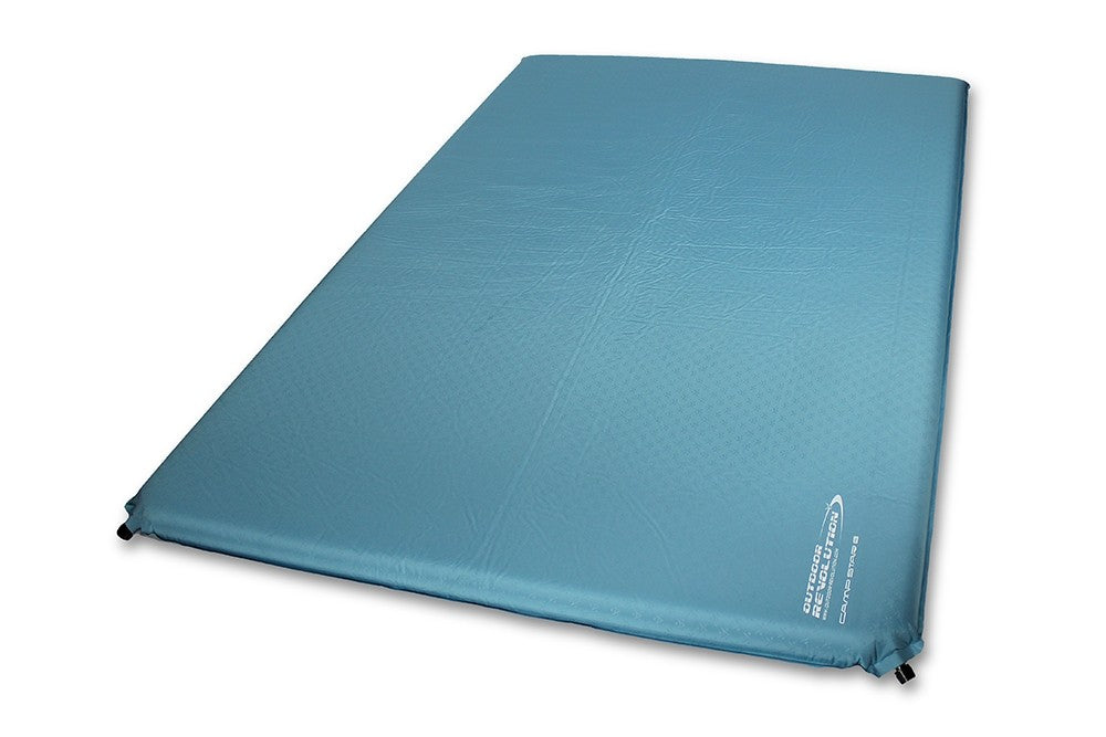 Outdoor Revolution Camp Star Top of the Pop 75 Self-inflating sleeping mat