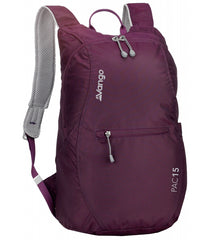 Vango Pac 15 - Purple