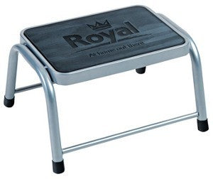Royal Single Caravan Step