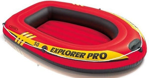 Intex Explorer Pro 50 Inflatable Boat