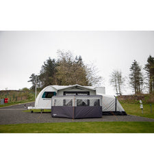 cheap vango air windbreaks