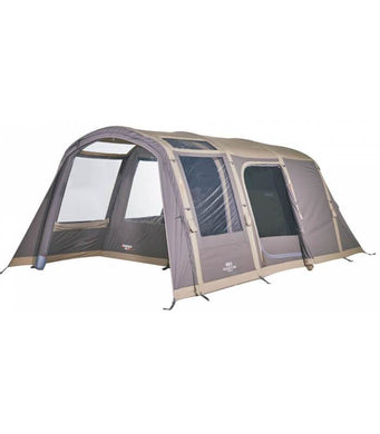 Vango Solace TC 400 Airbeam Tent (2018)