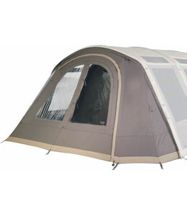 Vango Solace TC 400 Porch Door (2018)  sc 1 st  Newquay C&ing Shop & Tent Extensions and Canopies