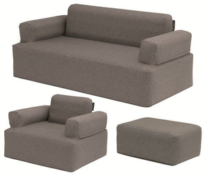 Outwell Lake Inflatable Sofa Set (2019)