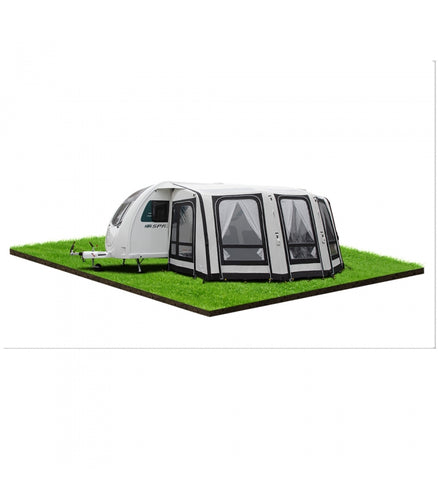 Vango Tuscany 420 Air Awning