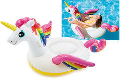 Intex Inflatable Ride On Giant Unicorn