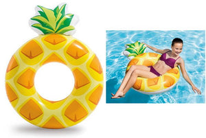 Intex Inflatable Donut Pineapple