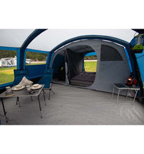 Vango Valencia 600xl Airbeam Tent Package  (2019)