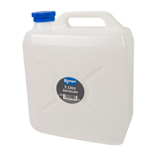 Kampa 5 Litre Jerry Can