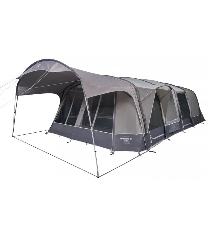 Vango Zipped Sun Canopy - Sentinel Exclusive - TA108